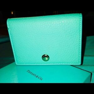 Tiffany & Co. Wallet